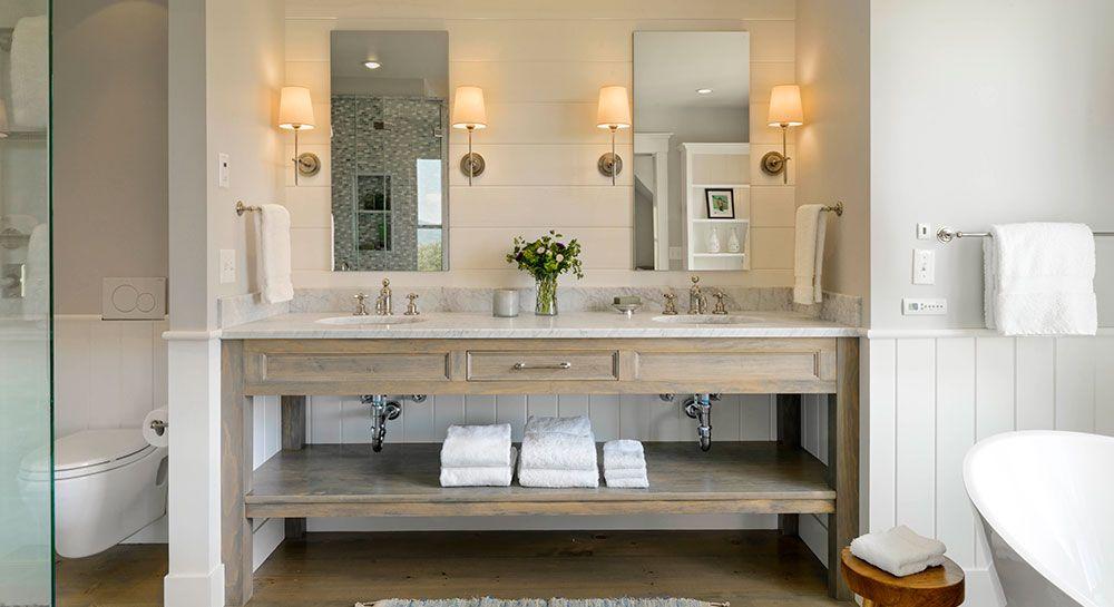 Οι προτάσεις μας για το μπάνιο σας
