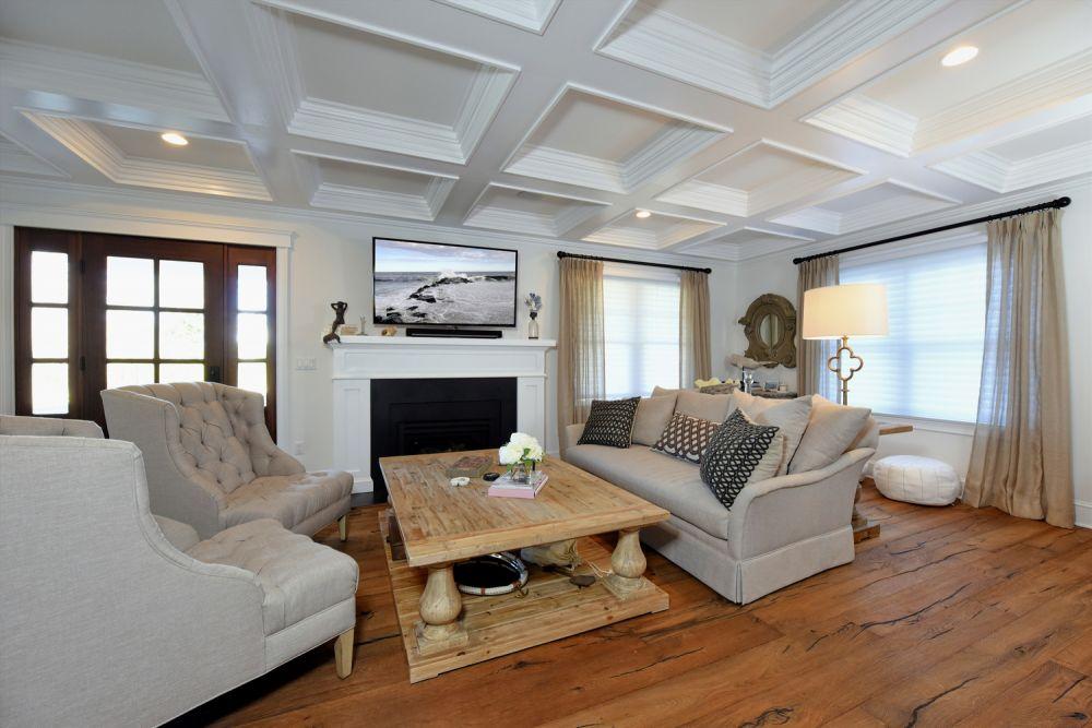 Οι προτάσεις μας για το σαλόνι σας