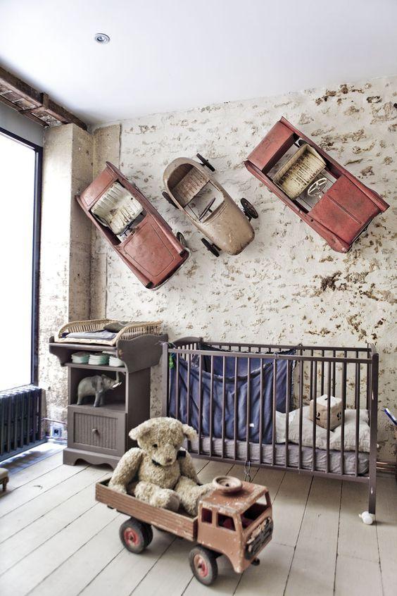 Οι προτάσεις μας για το παιδικό σας δωμάτιο