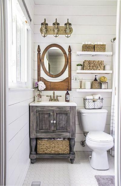 Πρόταση για διακόσμηση μπάνιου 26