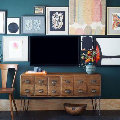 Πρόταση για το έπιπλο TV σας 7
