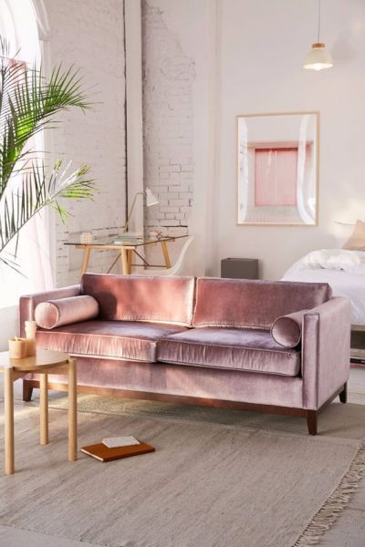 Living room decoration idea 16
