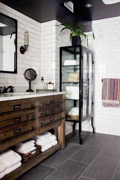 Πρόταση για διακόσμηση μπάνιου 34