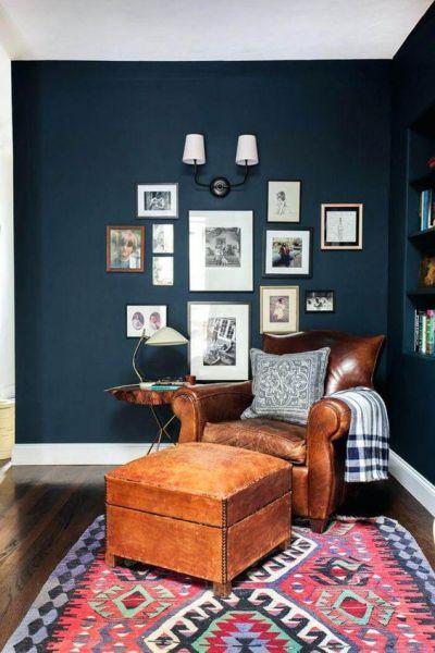 Living room decoration idea 15