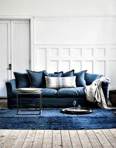 Living room decoration idea 14
