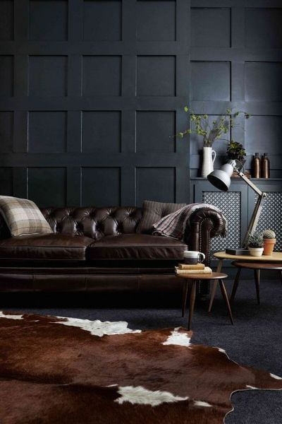 Living room decoration idea 21