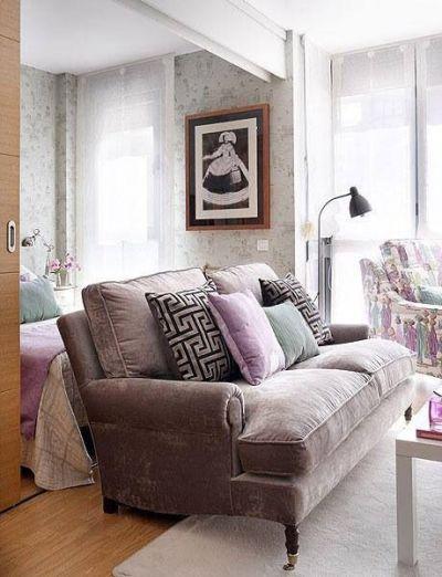 Living room decoration idea 6