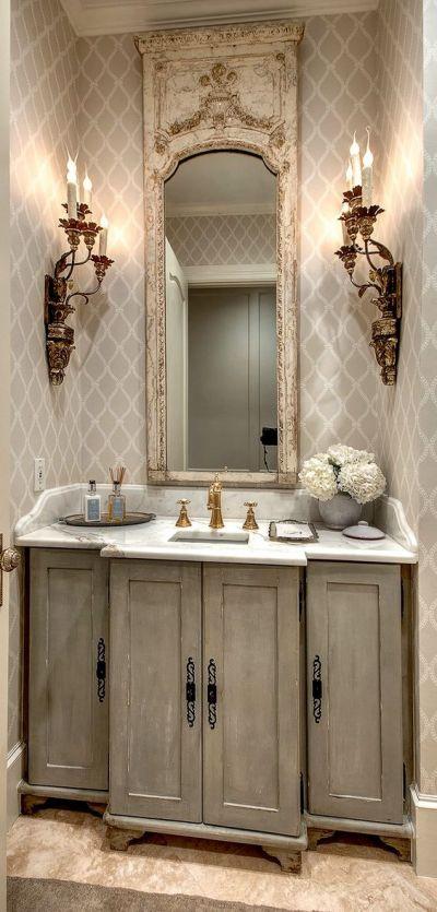 Πρόταση για διακόσμηση μπάνιου 33