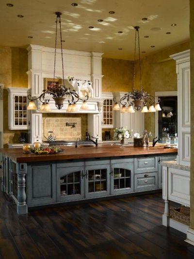 Kitchen decoration idea 13