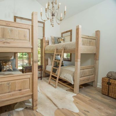 Bedroom decoration idea 4