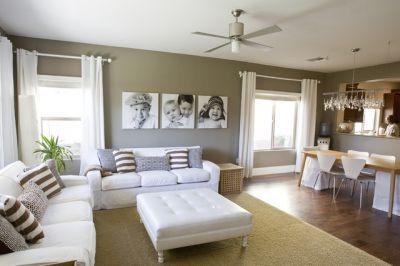 Living room decoration idea 35