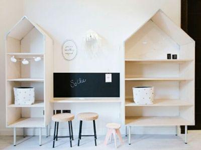 Πρόταση για το παιδικό δωμάτιο 3