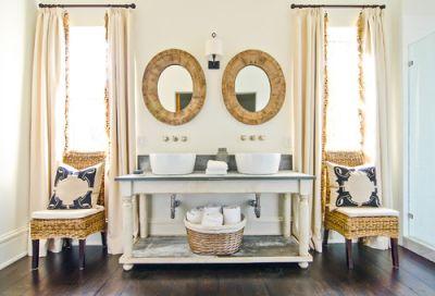 Πρόταση για διακόσμηση μπάνιου 10