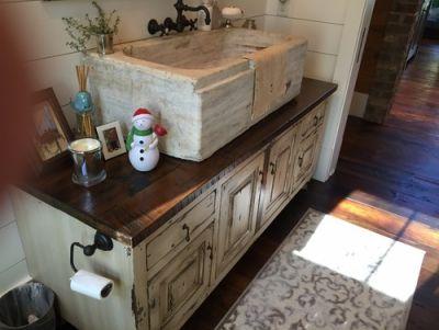 Πρόταση για διακόσμηση μπάνιου 20