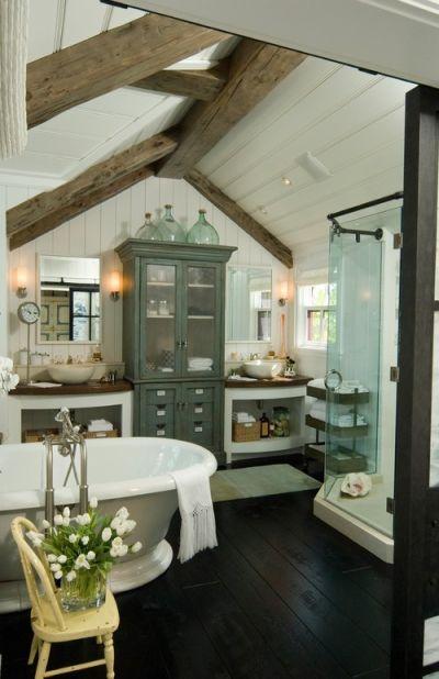 Πρόταση για διακόσμηση μπάνιου 24