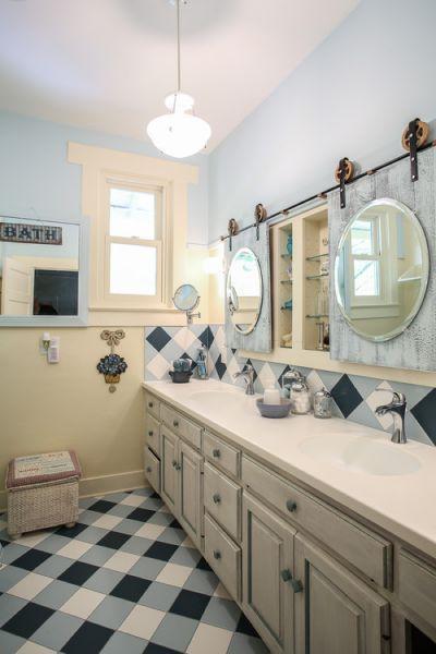 Πρόταση για διακόσμηση μπάνιου 27