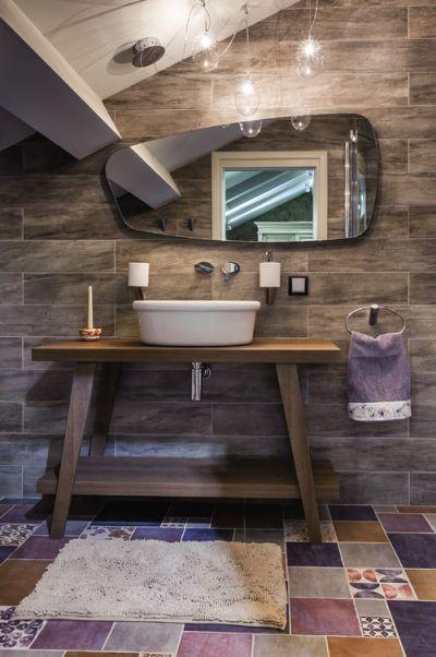 Πρόταση για διακόσμηση μπάνιου 37