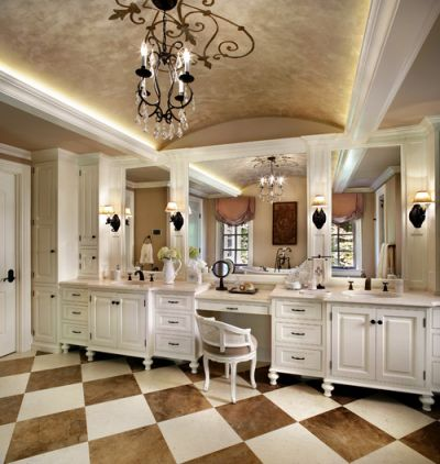 Πρόταση για διακόσμηση μπάνιου 44