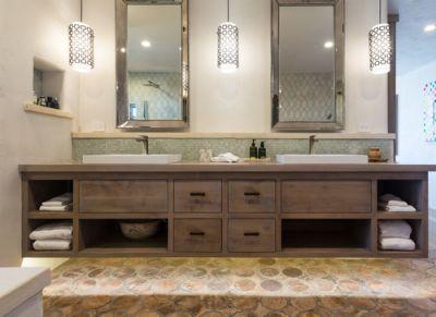 Πρόταση για διακόσμηση μπάνιου 45