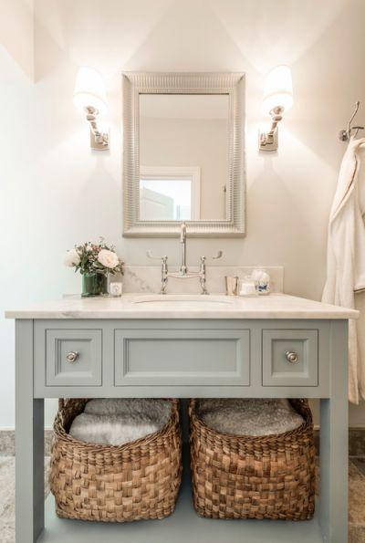 Πρόταση για διακόσμηση μπάνιου 47