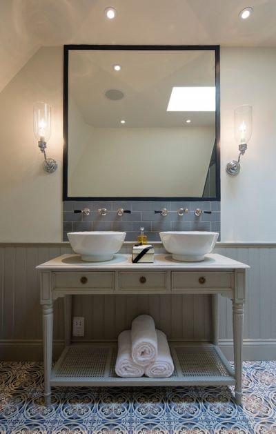 Πρόταση για διακόσμηση μπάνιου 49