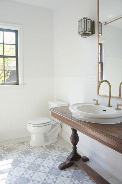 Πρόταση για διακόσμηση μπάνιου 50