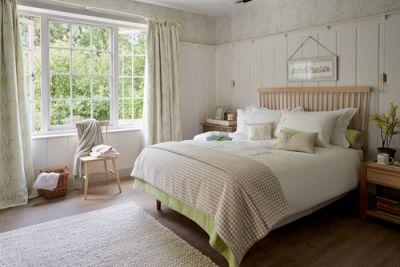 Bedroom decoration idea 38