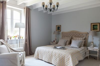 Bedroom decoration idea 6