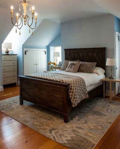 Bedroom decoration idea 8