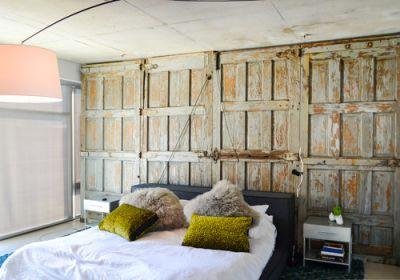 Bedroom decoration idea 10