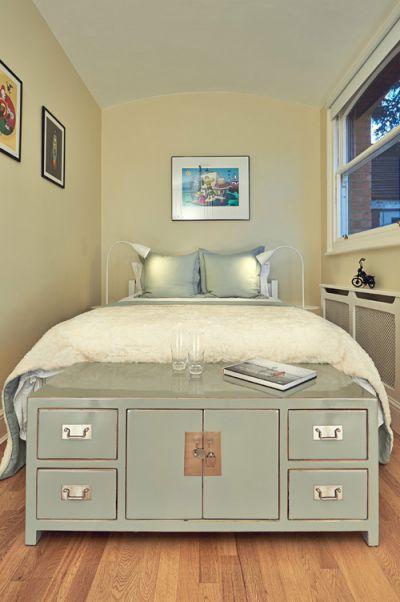 Bedroom decoration idea 11