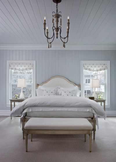 Bedroom decoration idea 12