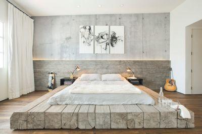 Bedroom decoration idea 13