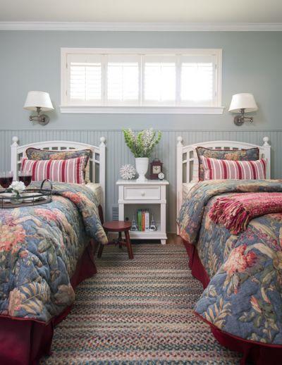 Bedroom decoration idea 18