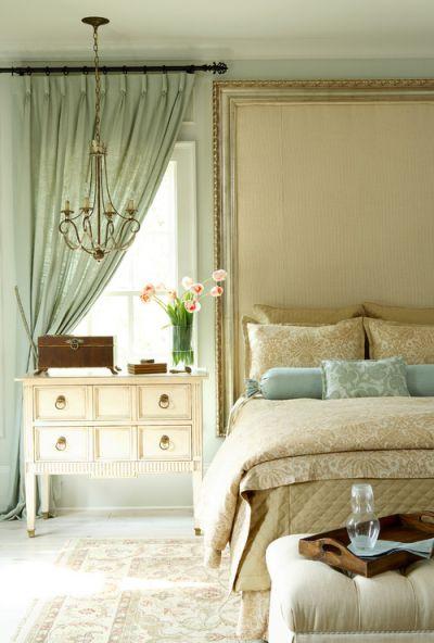 Bedroom decoration idea 20