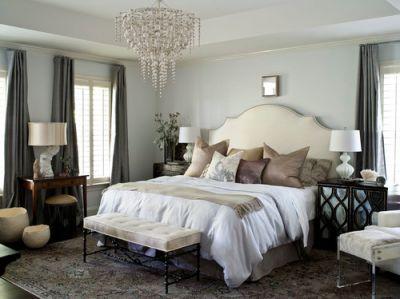 Bedroom decoration idea 22
