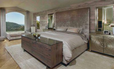 Bedroom decoration idea 27