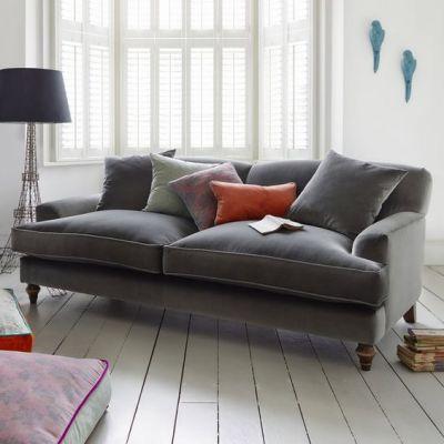Living room decoration idea 30