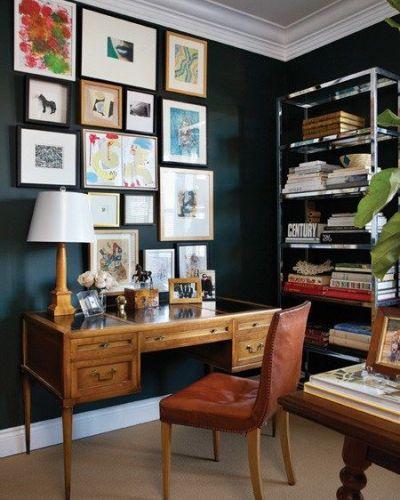 Office decoration idea 44