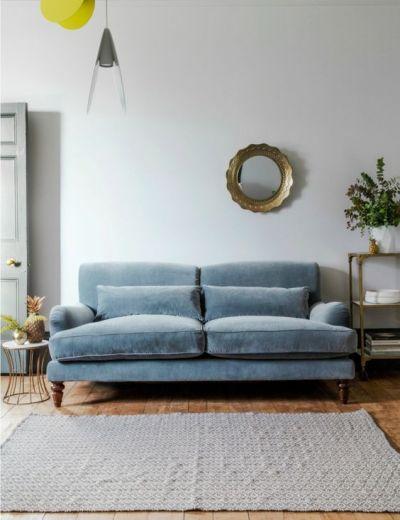 Living room decoration idea 25
