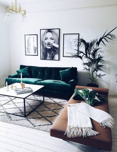 Living room decoration idea 31