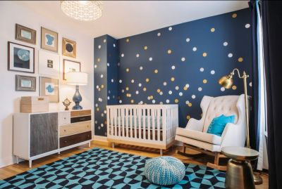 Πρόταση για το παιδικό δωμάτιο 11