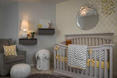 Πρόταση για το παιδικό δωμάτιο 4