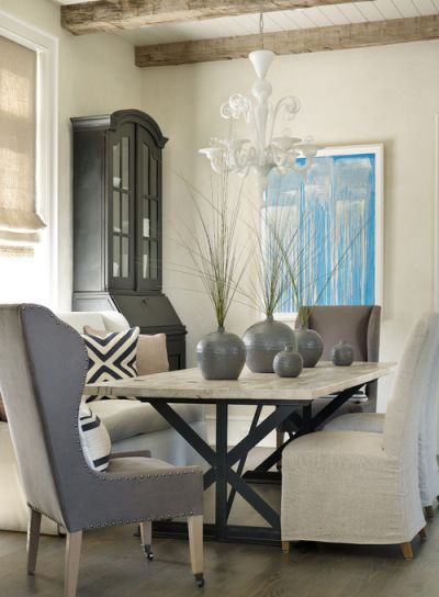 Dining room decoration idea 6