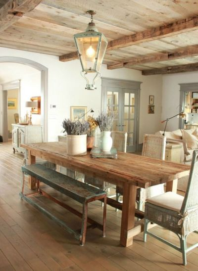 Dining room decoration idea 12