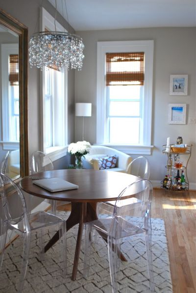 Dining room decoration idea 16
