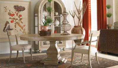 Dining room decoration idea 21