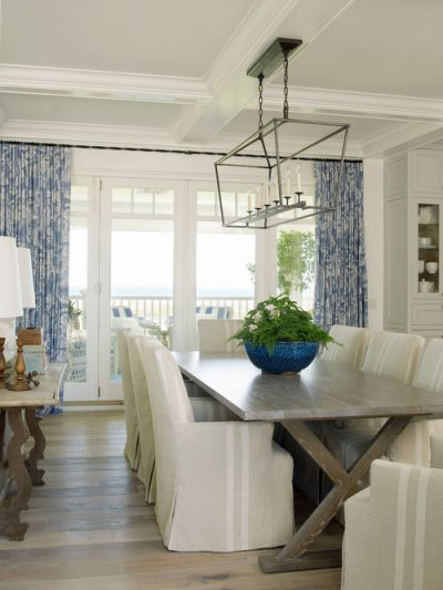 Dining room decoration idea 23