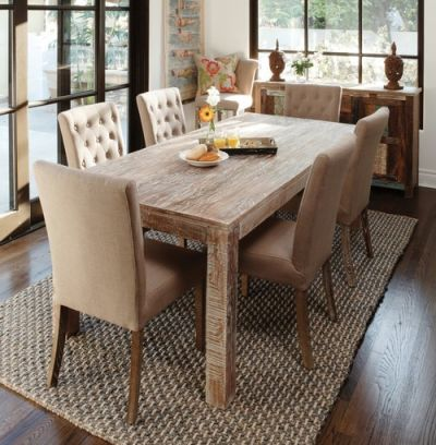 Dining room decoration idea 27