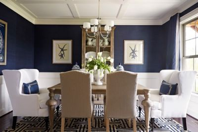 Dining room decoration idea 51